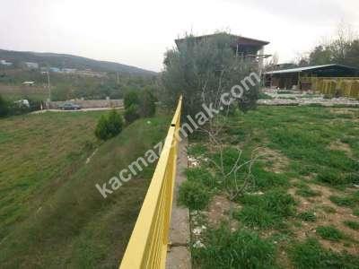 Nilüfer Hasanağa Mah Satılık Villa Arsa Köpek Çiftliği 15