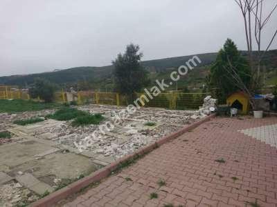 Nilüfer Hasanağa Mah Satılık Villa Arsa Köpek Çiftliği 12