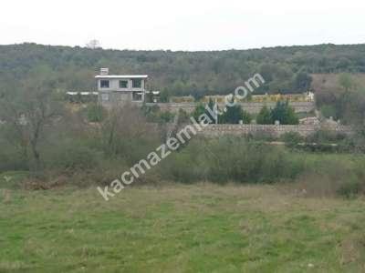 Nilüfer Hasanağa Mah Satılık Villa Arsa Köpek Çiftliği 20