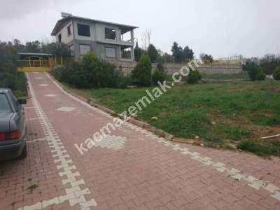 Nilüfer Hasanağa Mah Satılık Villa Arsa Köpek Çiftliği 5