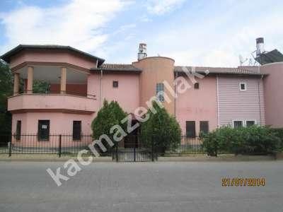 Diyarbakır Hamravat Evlerinde Satılık Lux Bahçeli Villa 1