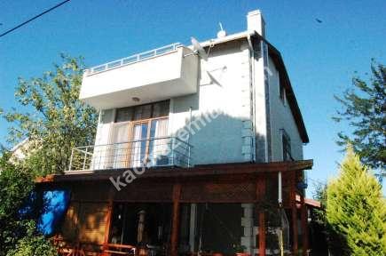 Silivri Denizciler Sitesinde Ultra Luks Villa 1