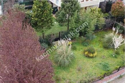 Ümraniye Atakent Satılık Müstakil Bahçeli Villa 27