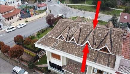 Ümraniye Atakent Satılık Müstakil Bahçeli Villa 31