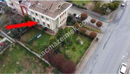 Ümraniye Atakent Satılık Müstakil Bahçeli Villa 18