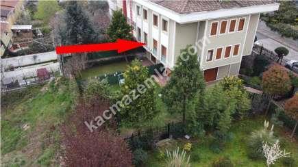 Ümraniye Atakent Satılık Müstakil Bahçeli Villa 22