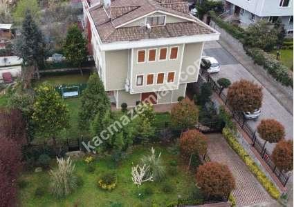 Ümraniye Atakent Satılık Müstakil Bahçeli Villa 29