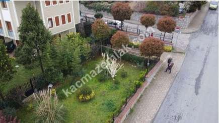 Ümraniye Atakent Satılık Müstakil Bahçeli Villa 28
