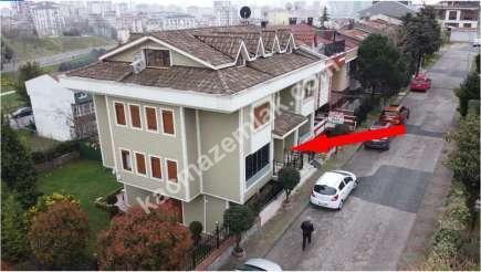 Ümraniye Atakent Satılık Müstakil Bahçeli Villa 3