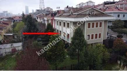 Ümraniye Atakent Satılık Müstakil Bahçeli Villa 26