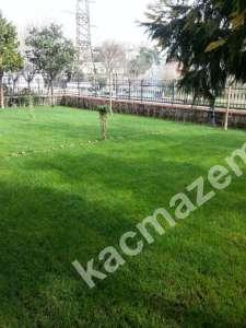 Ümraniye Atakent Satılık Müstakil Bahçeli Villa 11