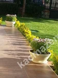 Ümraniye Atakent Satılık Müstakil Bahçeli Villa 7