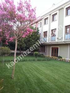 Ümraniye Atakent Satılık Müstakil Bahçeli Villa 1