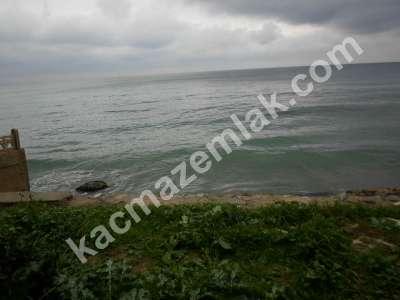 Tekirdag Barbaros Ta Denize Sıfır Yazlık Daire 7
