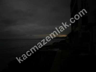 Tekirdag Barbaros Ta Denize Sıfır Yazlık Daire 3
