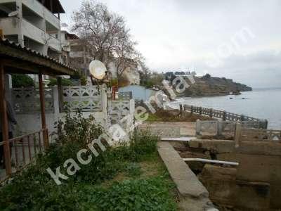 Tekirdag Barbaros Ta Denize Sıfır Yazlık Daire 6