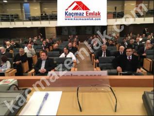 2018 İstanbul Emlakçılar Oda Seçimleri