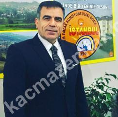İstanbul Emlak Komisyoncuları Odası Seçim Tarihi