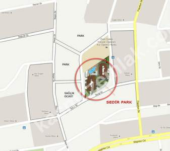 Sedir Park Evleri