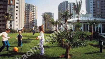 Soyak Bambu Residence