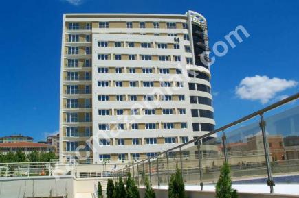 Teknik Yapı UpCity Residence