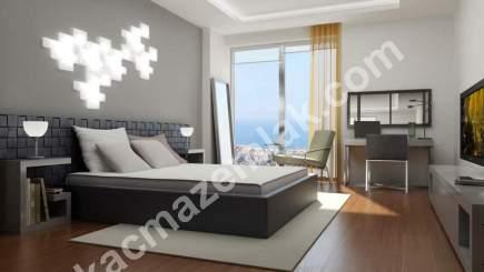 Trabzon Modern Boztepe Residence